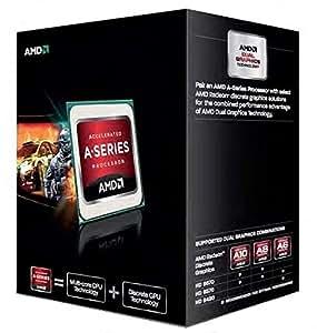 AMD A10-7800 - Socket FM2+ - Procesador