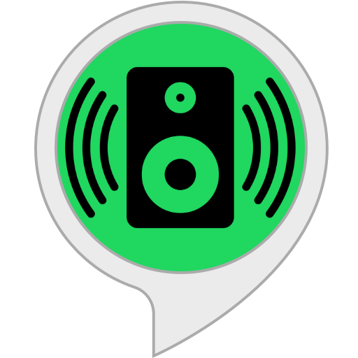 Speakerfy   Unofficial Spotify Connect Skill