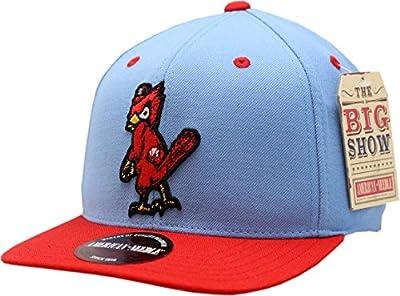 St. Louis Cardinals Snapback Flat Bill Big Show 1979 Logo