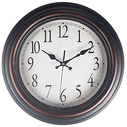 wall clock classic - 4