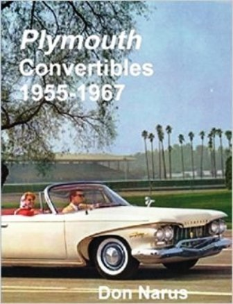 - Plymouth Convertibles 1957-1967 a