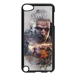 The Witcher 3 Wild Hunt iPod Touch 5 Case Black yyfD-092976