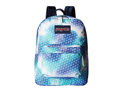 JanSport JS00T50134J Superbreak Backpack (Active Ombre)
