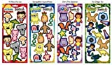 Nickelodeon Bandit-Os Silly Bandz Ni Hao, Kai-Lan Bracelets