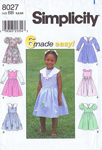 8027 dress - 7