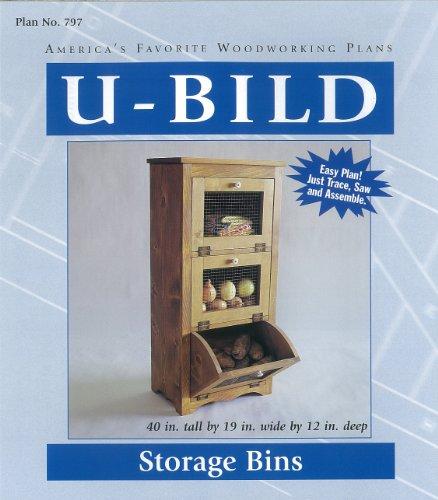 (U-Bild 797 Storage Bins Project Plan)