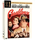 Casablanca (Two-Disc Special Edition) by Humphrey Bogart