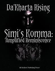 Simi's Komma: Amplified Reminiscence: S.K.A.R.