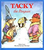 Tacky the Penguin, Helen Lester, 0395455367