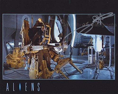 DANIEL KASH as Private Spunkmeyer – Aliens GENUINE AUTOGRAPH