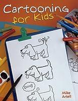 Cartooning for Kids