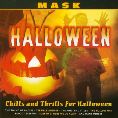 Drew's Famous 30 Greatest Halloween: Songs by Various Artists (2005-07-05)]()