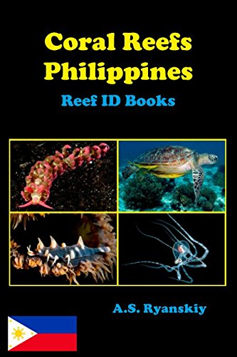 Coral Reefs Philippines: Reef ID Books