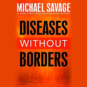 Diseases Without Borders Audiobook