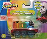 Toys : Thomas FJP74 Adventures Special Edition Rainbow Thomas