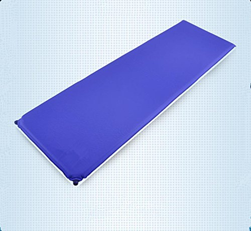 MHGAO Automatic inflatable/camping/outdoor mat/pad/mat to sleep/thickening/widening