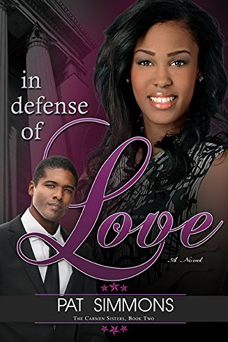 In Defense of Love (Carmen - Outlet Maryland Mall