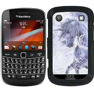 Funda para Blackberry Bold 9900 - Un Sueño De Unicornio by Gatterwe