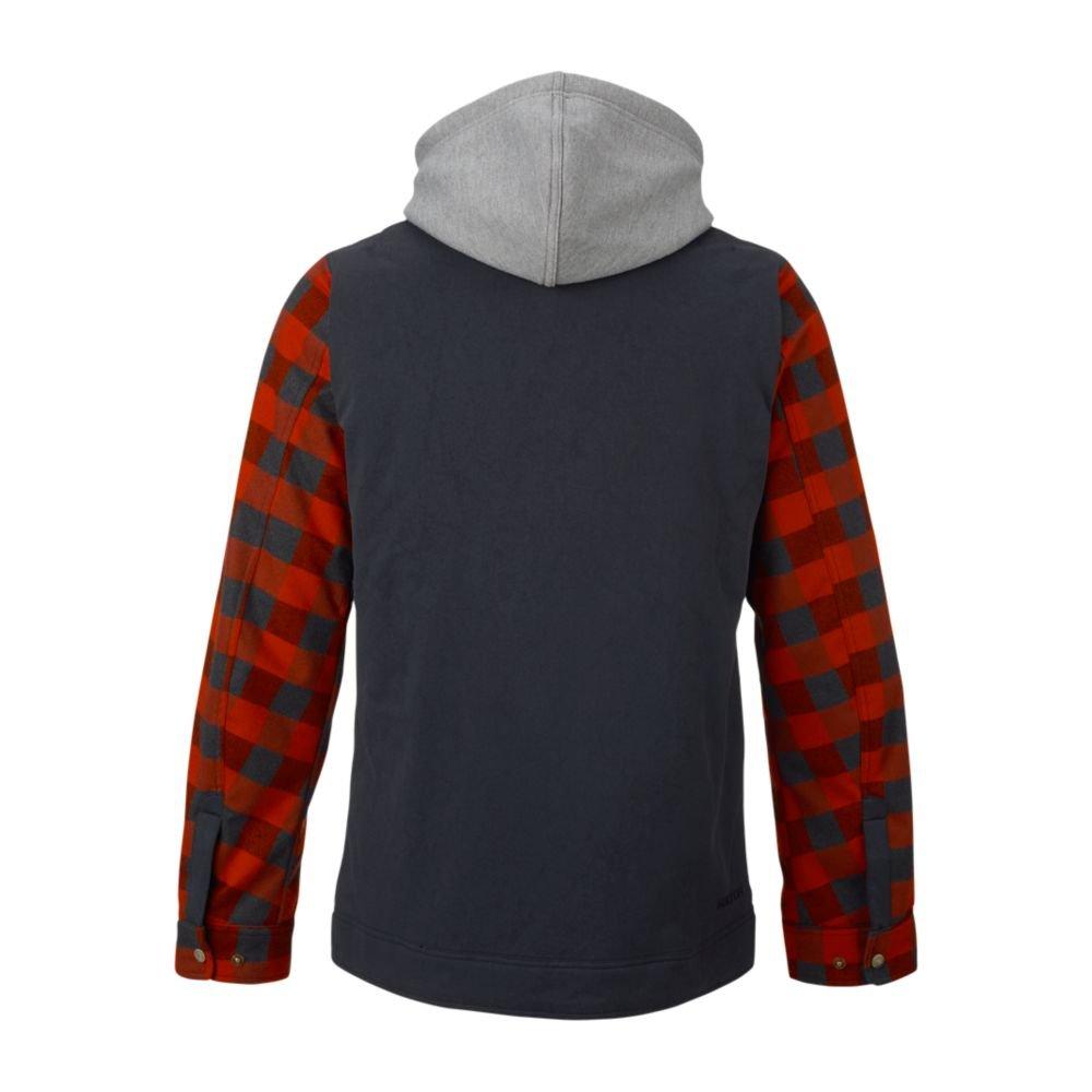 Burton Chaqueta de Snowboard Dunmore Jacket: Amazon.es: Deportes y aire libre