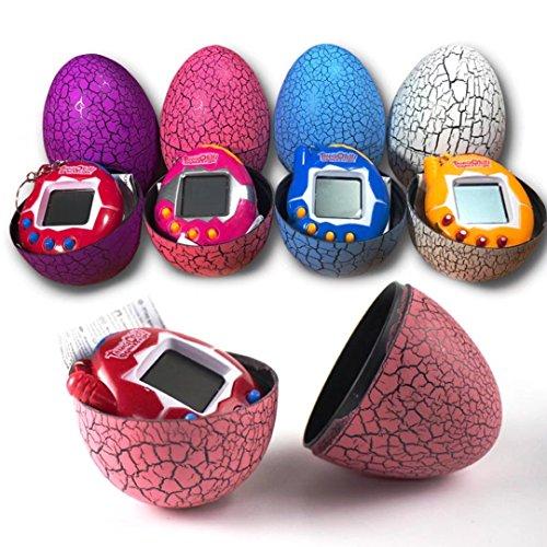 Virtual Pet Machine Crack Egg Crate To Develop The Game Machine Tumbler Candy Pet Electronic Game (Pet Machine Series)