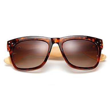 VeBrellen Gafas de Sol de Moda Estilo Wayfarer y Aviador ...