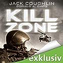 Kill Zone (Kyle Swanson 1) Hörbuch von Jack Coughlin, Donald A. Davis Gesprochen von: Erik Schäffler