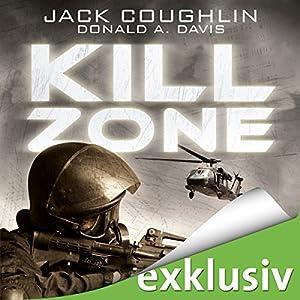 Kill Zone (Kyle Swanson 1) Hörbuch