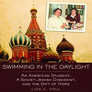 Swimming in the Daylight Audiobook