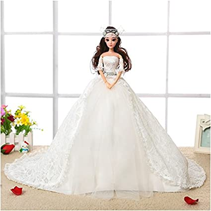 Amazon HY 2019 Barbie Collector Birthday Wishes Doll Toys Games