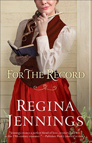 Mountain Record - For the Record (Ozark Mountain Romance Book #3)
