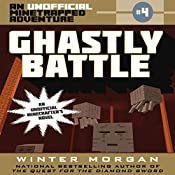 Ghastly Battle | Winter Morgan