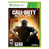 Call of Duty Black Ops 3 - Xbox 360 - English - Standard Edition