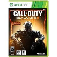 Call of Duty: Black Ops III - Standard Edition - Xbox 360