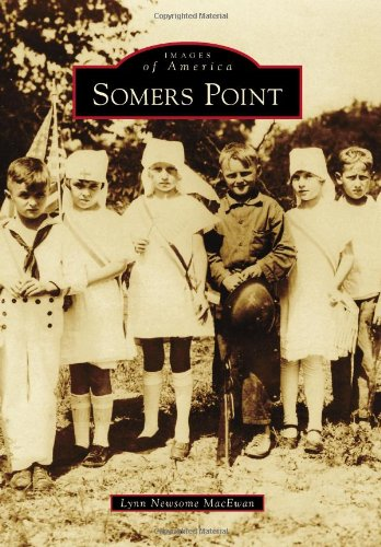 Somers Point (Images of America)