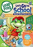 Leapfrog: Lets Go To School Image