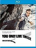 You Only Live Twice (Bilingual) [Blu-ray]