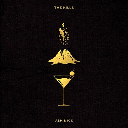 The Kills - Ash and Ice - CD - FLAC - 2016 - FORSAKEN Download