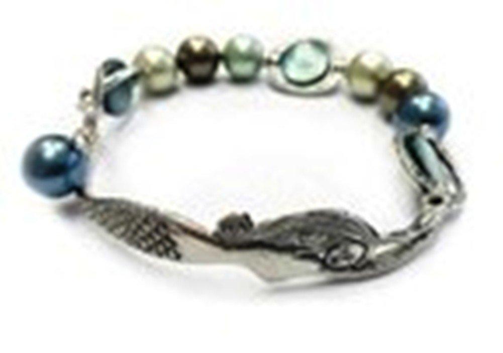 Bamboo Trading Company Mermaid Found Bracelet