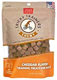 Cloud Star Tricky Trainers Chewy Dog Treats – Cheddar Flavor – 14 Oz. Review