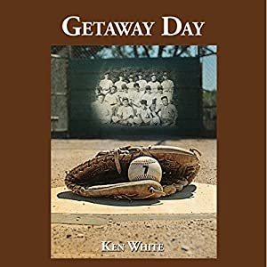 Getaway Day Audiobook