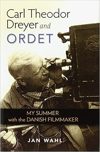 Carl Theodor Dreyer Retrospective