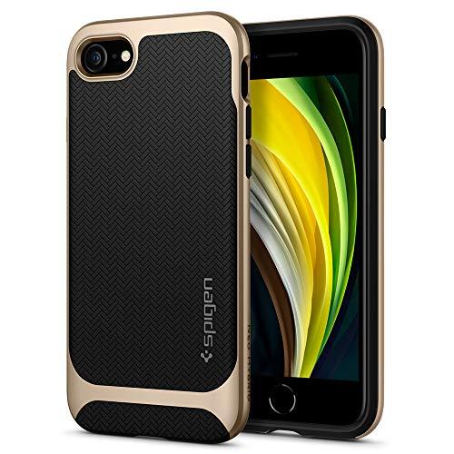 Spigen Neo Hybrid Designed for iPhone SE Case (2020) / Designed for iPhone 8 Case (2017) / Designed for iPhone 7 Case…