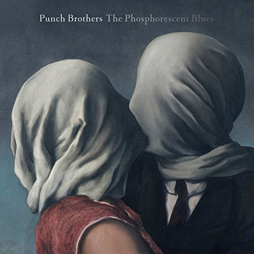 The Phosphorescent Blues by Nonesuch (USA)