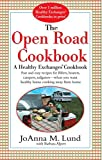 download ebook the open road cookbook: fast and easy recipes for rvers, boaters, campers, tailgater -- when you want healthy home cooking away from home pdf epub