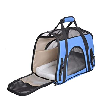 Kunliyin YY1 Grand Sac de Transport pour Animal Domestique