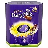 Cadbury Dairy Milk Giant Egg 515g Deal (Small Image)