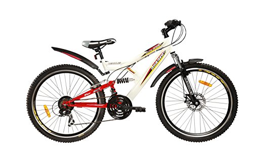 Hercules Roadeo Geolander Bicycle, 26-inch product image
