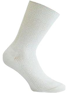 Art-of-Baan 10 pares de calcetines Hombre Médico Koch fija ...