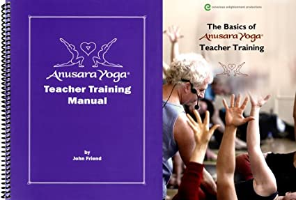 Amazon.com: The Basics of Anusara Yoga® Teacher Training DVD ...