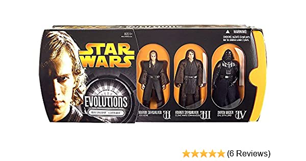 New Star Wars 2005 Darth Vader Revenge Of The Sith Rots 3 75 Action Figure Toy Toys Hobbies Ulazinovog Com